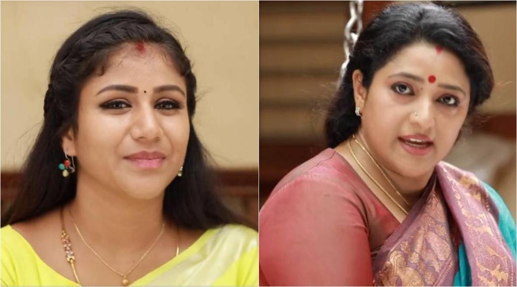 raja rani 2, raja rani 2 serial, raja rani 2 serial today episode, vijay tv, tamil nadu, sandhya, ராஜா ராணி 2, விஜய் டிவி, சரவணன், சந்தியா, சிவகாமி, அர்ச்சனா, செந்தில், சந்தியாவுக்கு 3 மாதம் கெடு முடிந்தது, saravanan, sivagami, archana, senthil, time up for sandhya, what will say sivagami