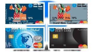 SBI customers alert get new ATM card without visiting bank