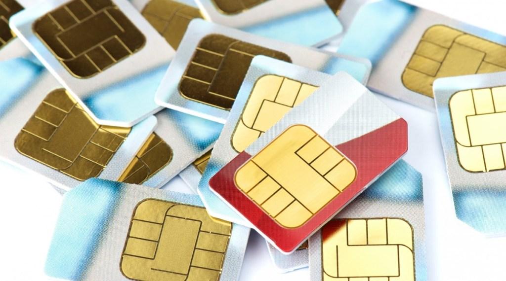 sim cards, aadhaar cards