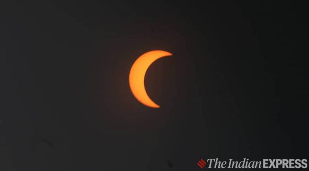Solar eclipse 2021 date timings when will annual solar eclipse happens Tamil News