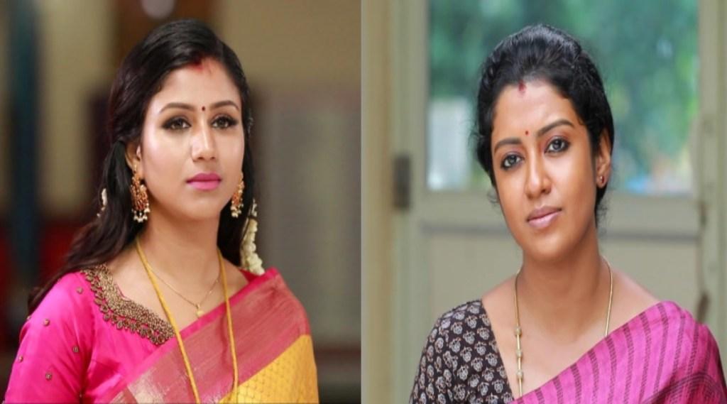 VIJAY TV Serial Tamil News: fans got upset after Bharathi Kannamma and Raja Rani 2 telecasted as Mahasangamam