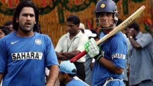 Cricket news in tamil: 'It took 10 days to convince Ganguly to let Dhoni keep wickets' says Ex-chief selector Kiran More