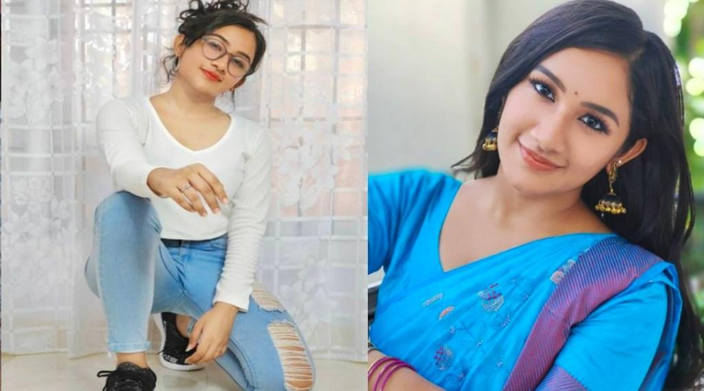 Vijay TV serial Tamil News: Mouna Ragam Serial actress Raveena Daha latest insta video