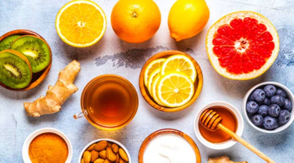 Immunity Boosters Tamil News: simple tips to add Immunity Boosters To Your Diet in tamil
