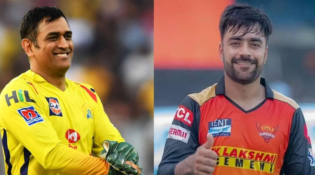 Cricket news in tamil: One word is not enough to describe about MS Dhoni says Rashid khan