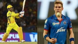 Cricket news in tamil: I thought MS Dhoni didn't know how to bat: Anrich Nortje