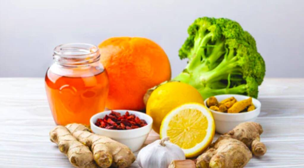 Immunity-Boosters Tamil News: 5 Diet Tips For Boosting Immunity in tamil