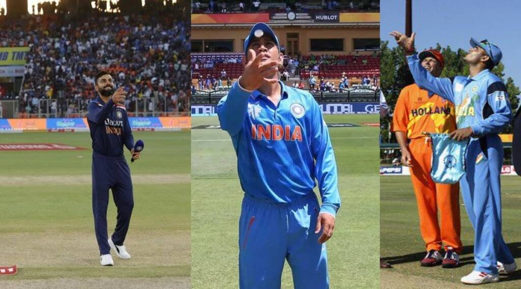 Cricket news in tamil: Top 4 successful indian cricket captains at toss