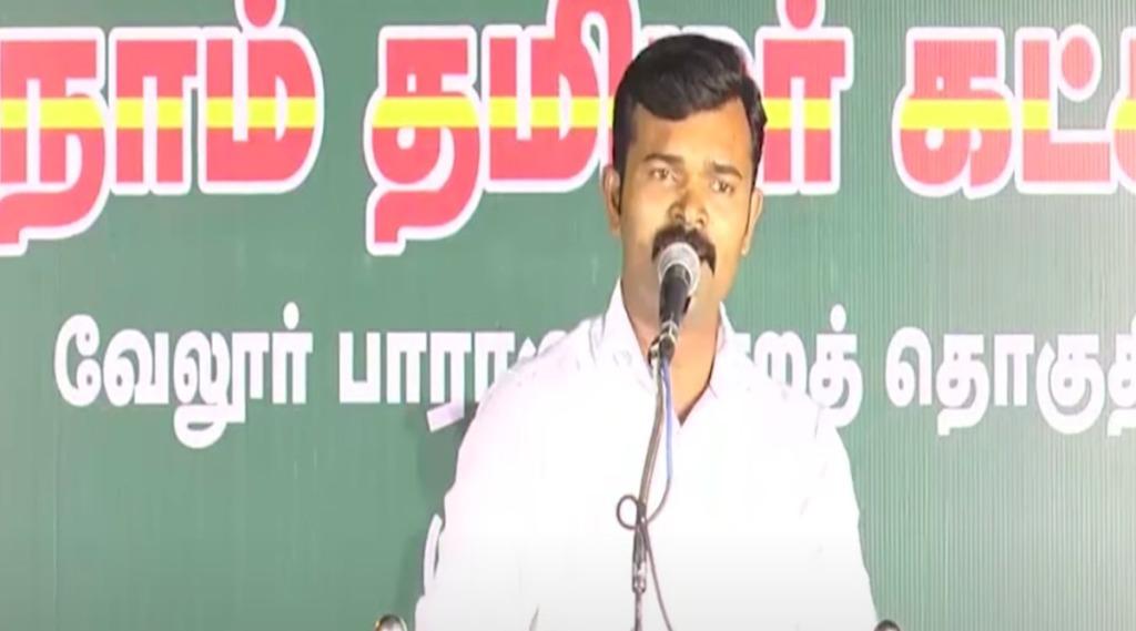 Tamilnadu news in tamil: 5 news cases registered against former ntk member saattai duraimurugan