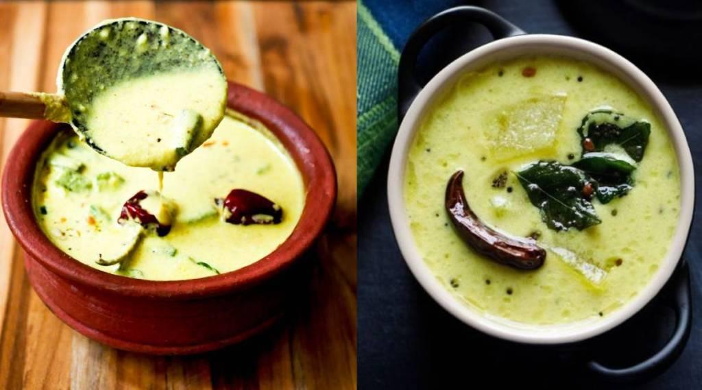 More Kulambu recipe in Tamil: How to prepare Mor Kuzhambu Recipe in Tamil