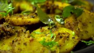 Vazhakkai Varuval In Tamil: how make Raw Banana Fry in tamil
