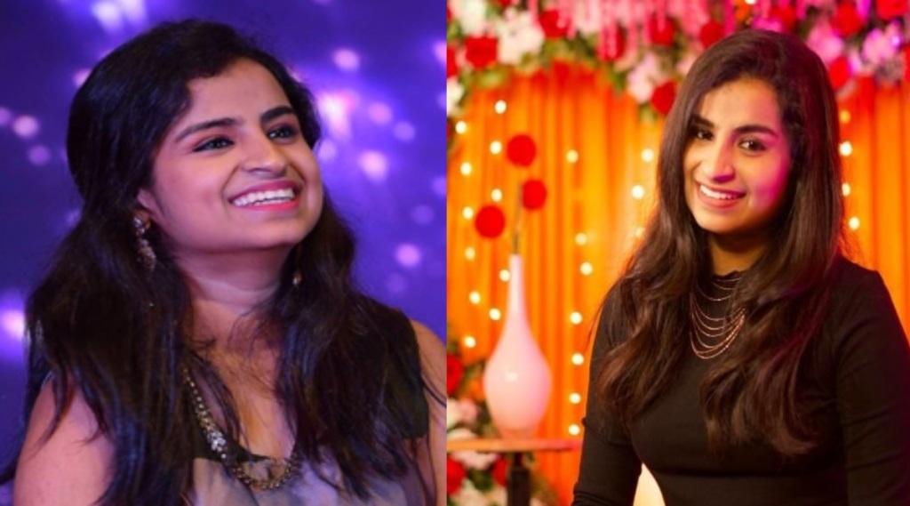 Cooku with Comali SIVAANGI Tamil News: Sivaangi sung FAMOUS MOHANLAL SONG goes viral