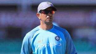 Cricket news in tamil: Rahul Dravid will be the coach for Sri Lanka tour fans reactions