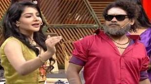 Cooku with comali pavithra lakshmi Tamil News: pugazh gives surprises to pavithra lakshmi on her birthday