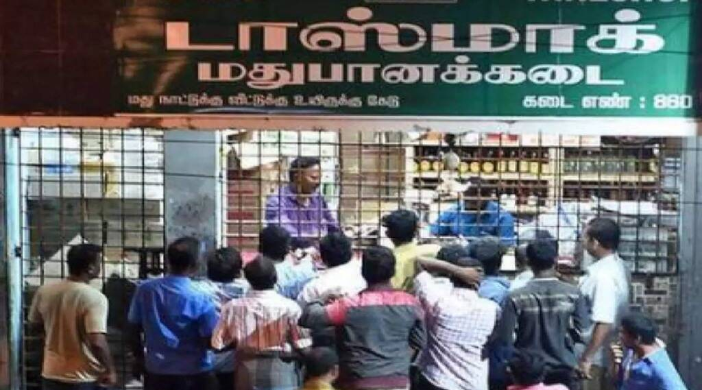Tamilnadu news in tamil: Chennai government hospitals trauma cases increases as Tasmacs reopened
