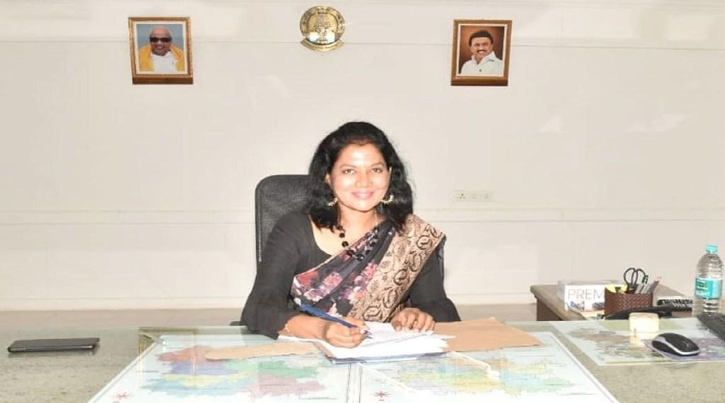 Tamilnadu news in tamil: Pudukottai Collector Kavitha Ramu IAS about casteism