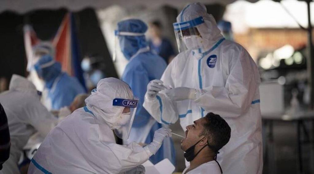 Tamil Nadu news in tamil: fully vaccinated 12% got Covid