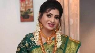 Semabruthi serial Tamil News: team semabruthi surprises priya raman with special gift
