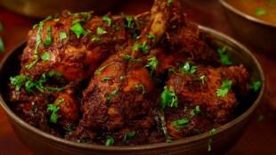 Chettinad Pepper Chicken Masala In tamil: simple steps to make Pepper Chicken Masala In tamil