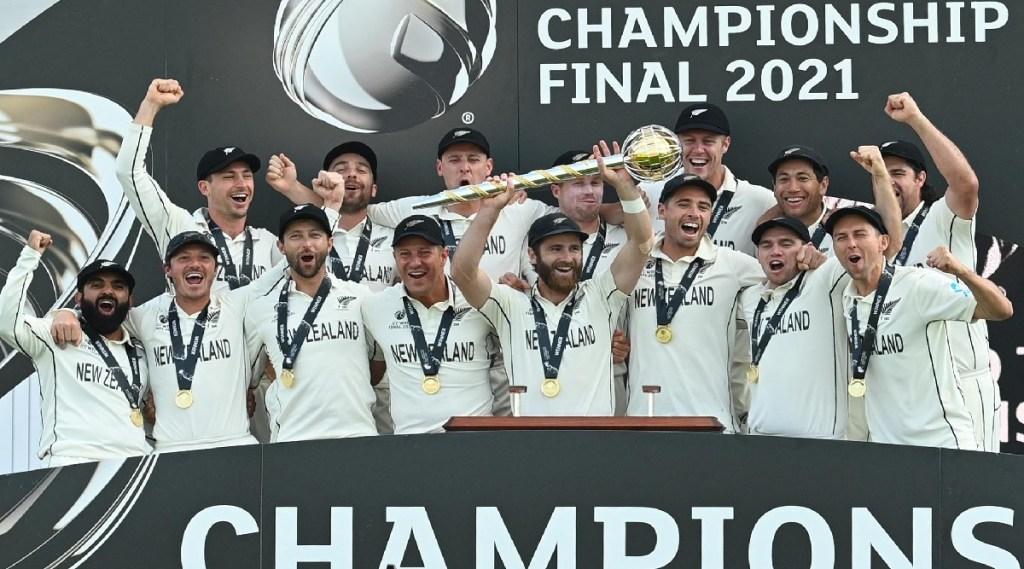 World Test Championship Final