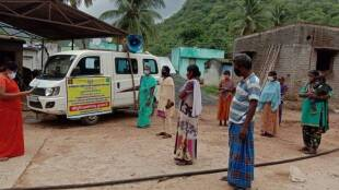 Tamil Nadu news in tamil: A tribal settlement remains untouched by Covid-19