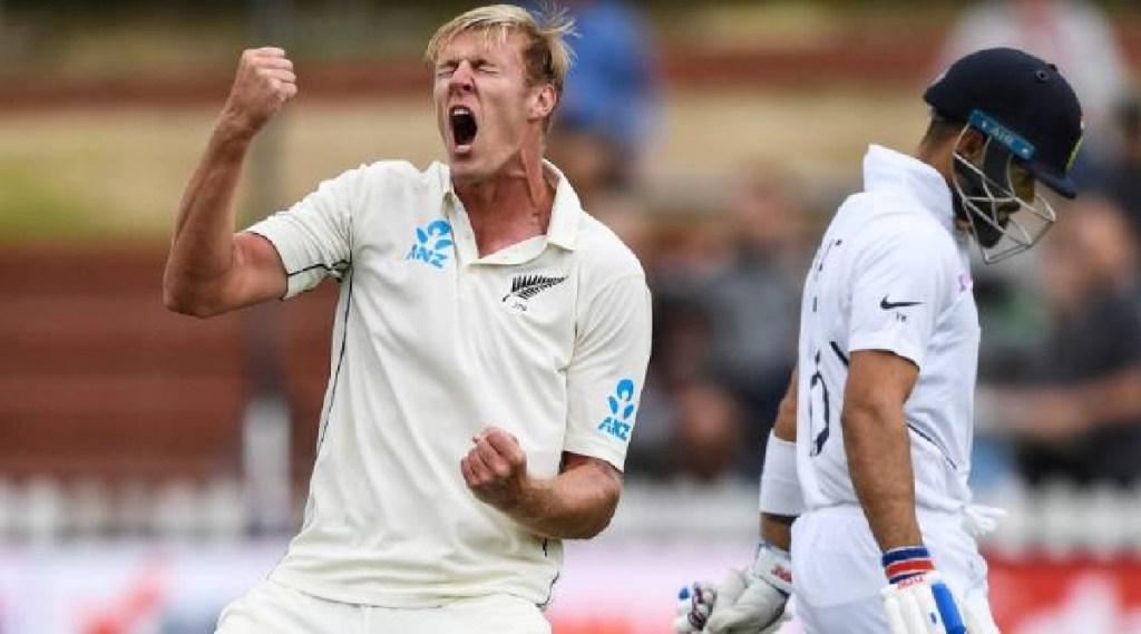 WTC Final 2021 Tamil News: Kyle Jamieson reveals how he got captain Kohli's wicket