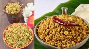 puli sadam recipe in tamil: steps to make Kovil puli sadam Tamil