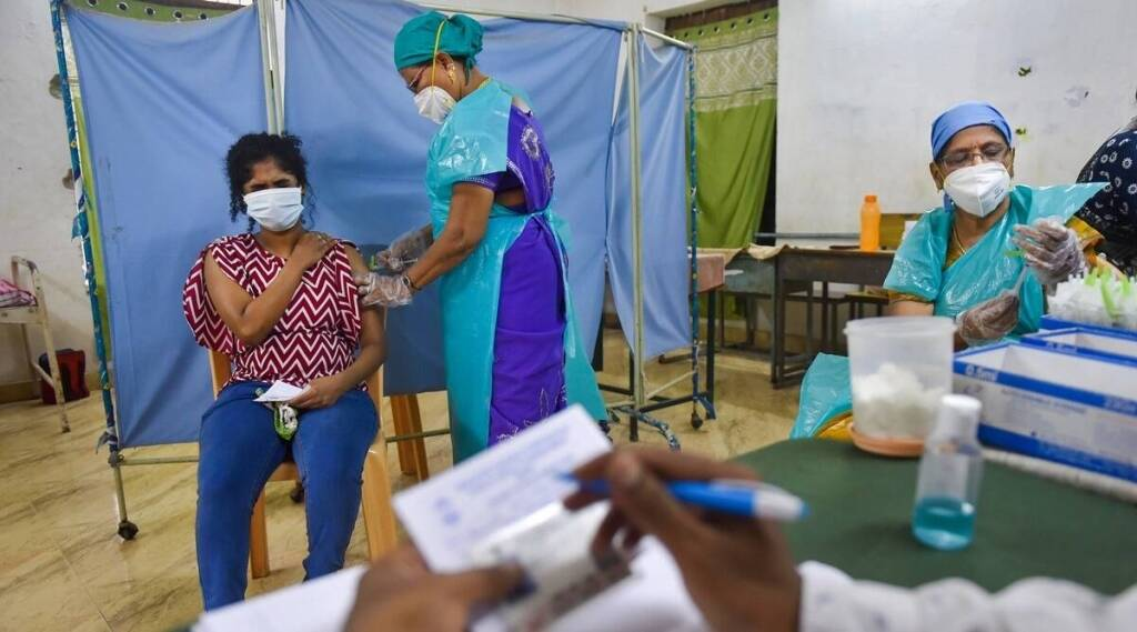 Chennai city Tamil News: today No vaccination camps in Chennai as civic body runs out of stock
