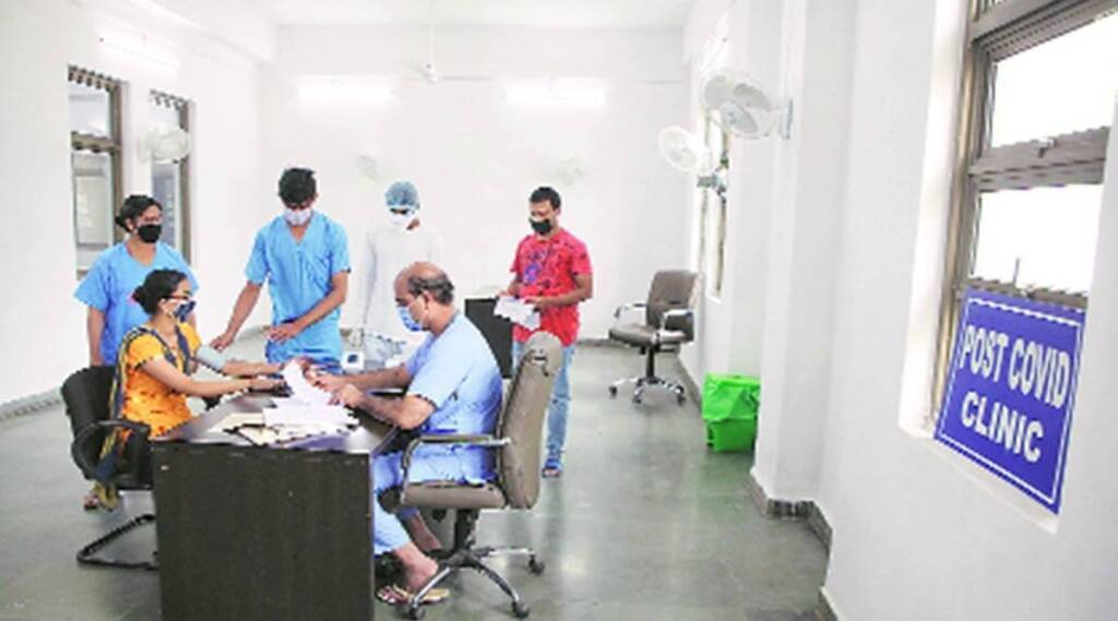 Tamil Nadu news in tamil: TN Govt to set up special post-Covid care clinics