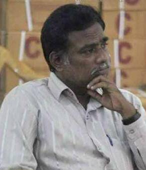 school teacher anandhan