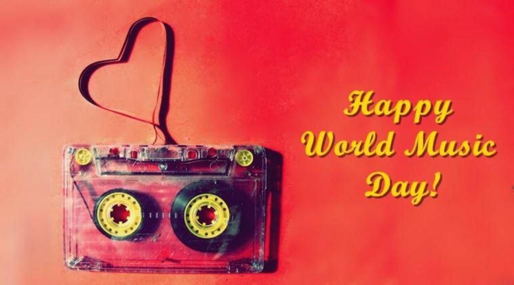 World Music Day 2021 Celebrations Tamil News