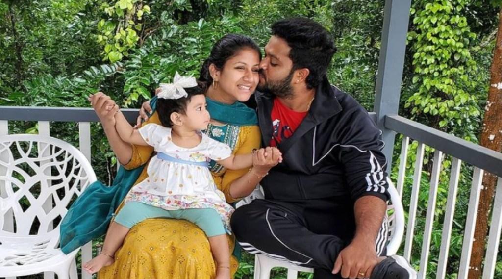 Alya Manasa SanjievYoutube Channel Viral Video Tamil News