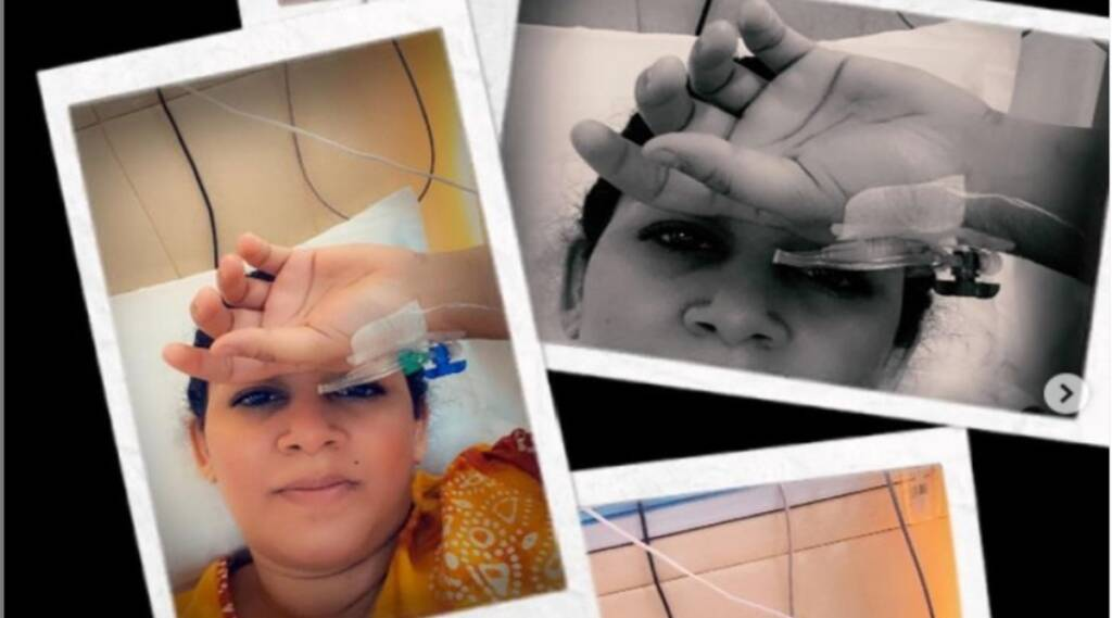 What happened to Bigg Boss Archana Zara shares a Video Tamil News