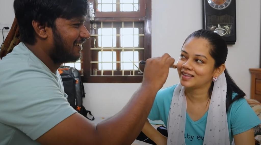 Bigg Boss Anitha Sampath Youtube Channel Review Tamil News