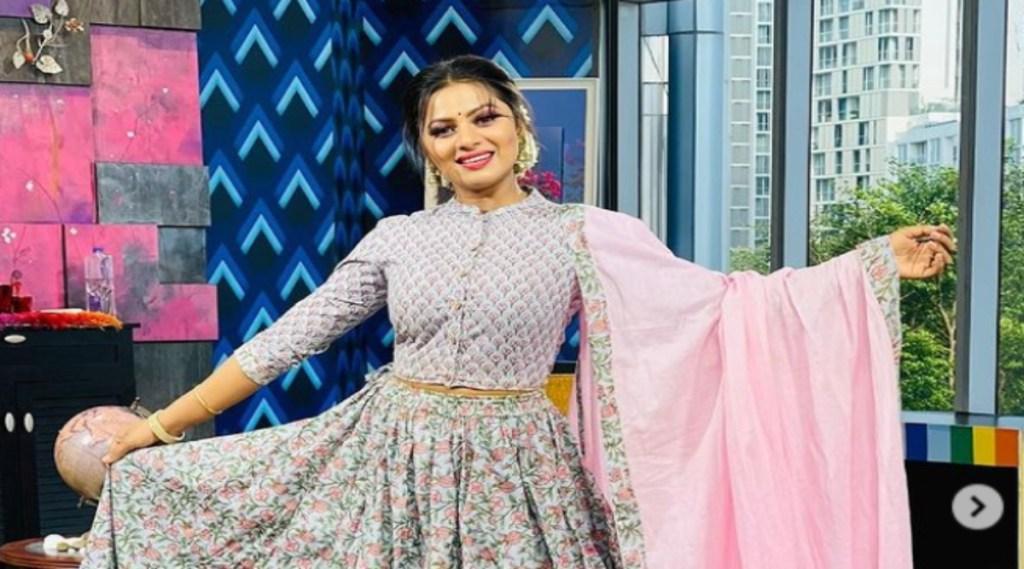 Anbe Vaa Delna Davis Skincare Beauty Secrets Tamil