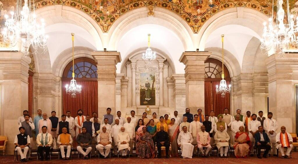 Union cabinet expansion, Cabinet extension, new ministers, modi, narendra modi