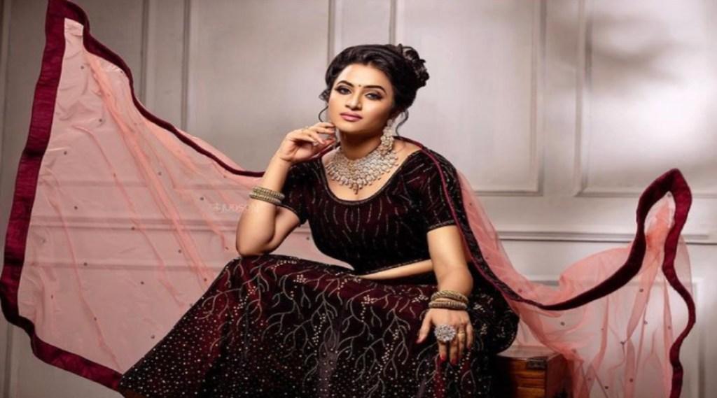 Serial Actress Janani Ashok Beauty Hacks Tamil News