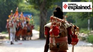 Kanwar Yatra, Kanwar Yatra history, Kanwar Yatra in Uttar Pradesh, கன்வார் யாத்திரை, கன்வார் யாத்திரை என்றால் என்ன, கன்வார் யாத்திரை வரலாறு, உத்தரப் பிரதேசம், உத்தரக்காண்ட், Kanwar Yatra and Covid 19 challenge, Kanwariyas, Uttarkhand, Uttar Pradesh, Kanwar Yatra routes, Kanwar Yatra devotees