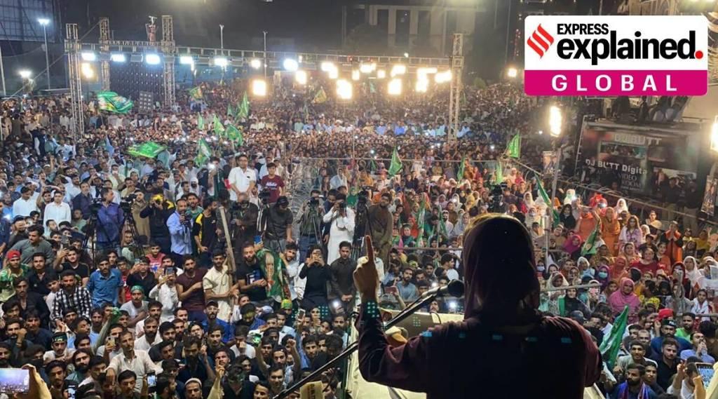 Pakistan occupied kashmir, imran khan, maryam nawas