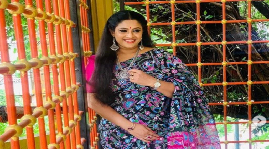 Chithi 2 Actress Meera Krishna Hair growth Tips Tamil News