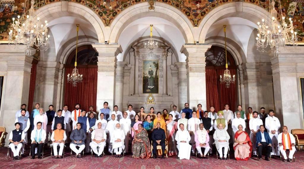 Modi-cabinet