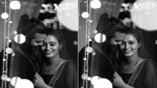 Paavam Ganesan Neha Gowda Real Love Story Tamil News