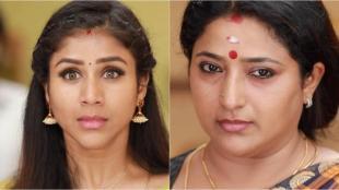 raja rani 2 serial, raja rani 2, vijay tv, raja rani 2 serial today episode, ராஜா ராணி 2, ராஜா ராணி 2 சீரியல், சந்தியா, சரவணன், சிவகாமி, sandhya, saravanan, sivagami, raja rani 2 today episode story