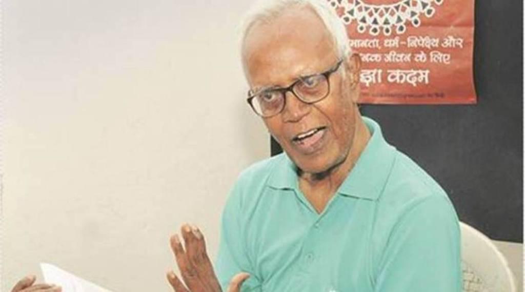 ஸ்டேன் சுவாமி, பீமா கோரேகன்