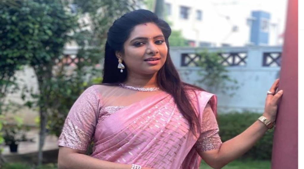 Serial Actress Syamantha Kiran Beauty Secrets Tamil News
