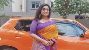 Vanitha Vijayakumar Weight Loss Tips Diet Plan Tamil