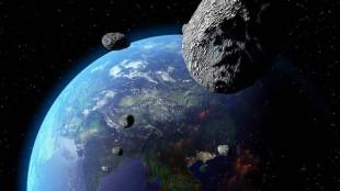 giant asteroid headed towards Earth, asteroids, குறுங்கோள்கள், நாசா, பூமியை நோக்கி வருகிற குறுங்கோள், giant asteroid, 2008 GO20 asteroid, NEOs, NEAs, NASA