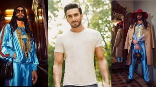 Ranveer Singh, Gucci, Viral Photos