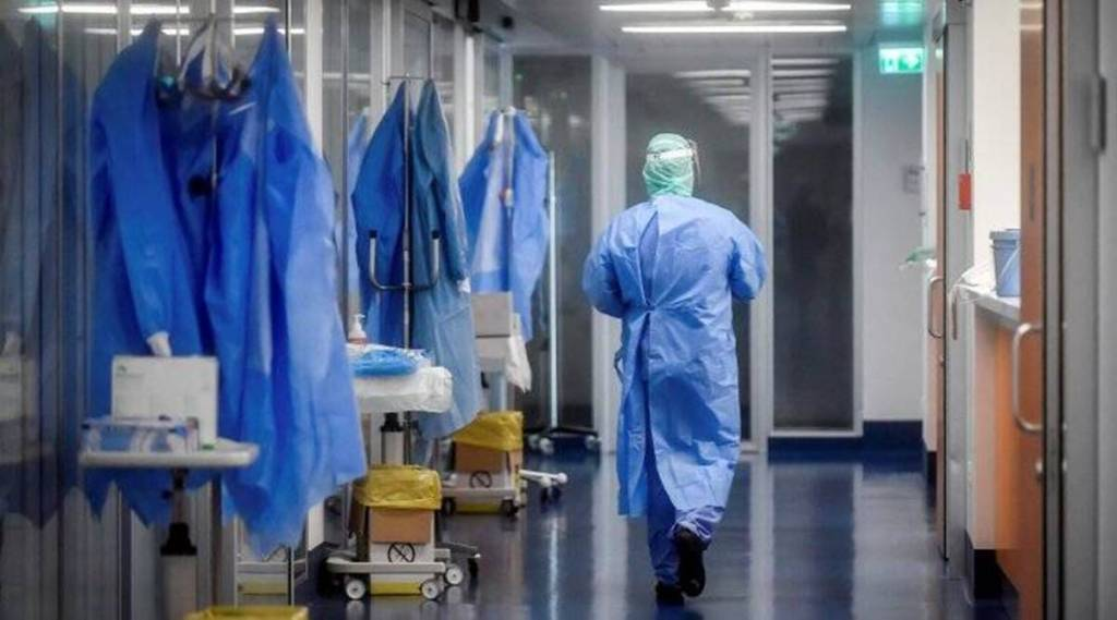 IMA flags 800 doctor deaths in second wave Tamil News