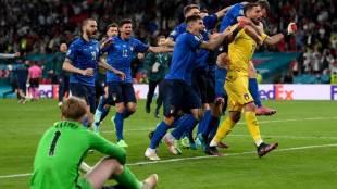 UEFA Euro 2020 final Italy VS England report Tamil News